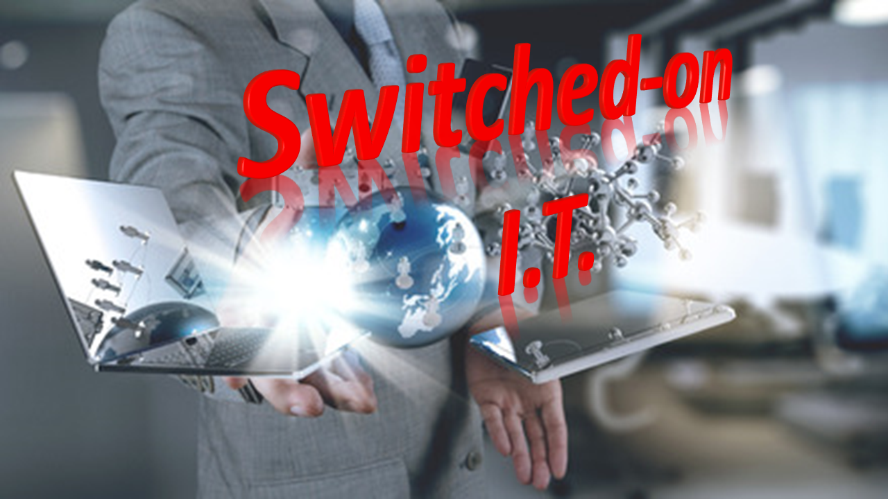 Switched On IT Episode 14