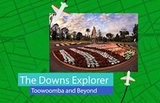 Downs Explorer