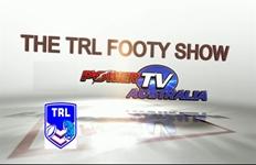 TRL Footy Show